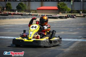 Sprint 2016-5 Tyler Rousseau