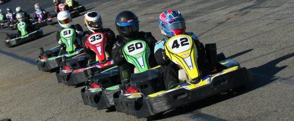 Super Series | CalSpeed Karting